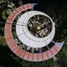 plans for making ceramic sundials jane street clayworks