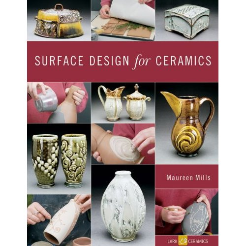 Ceramics Books Published Winter/Spring 2011