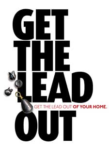EPA Get the Lead Out campaign