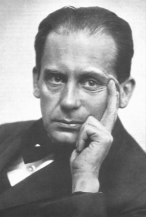 Founder of the Bauhaus School & the TAC Tea Service