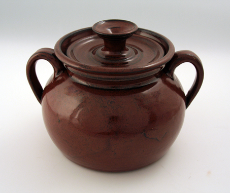 Cooking in Clay: Bean Pots