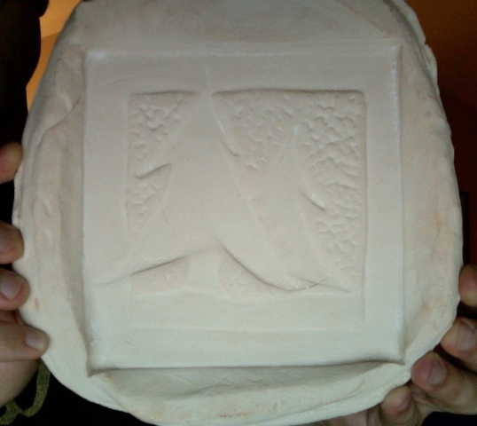 Mold for Trees tile
