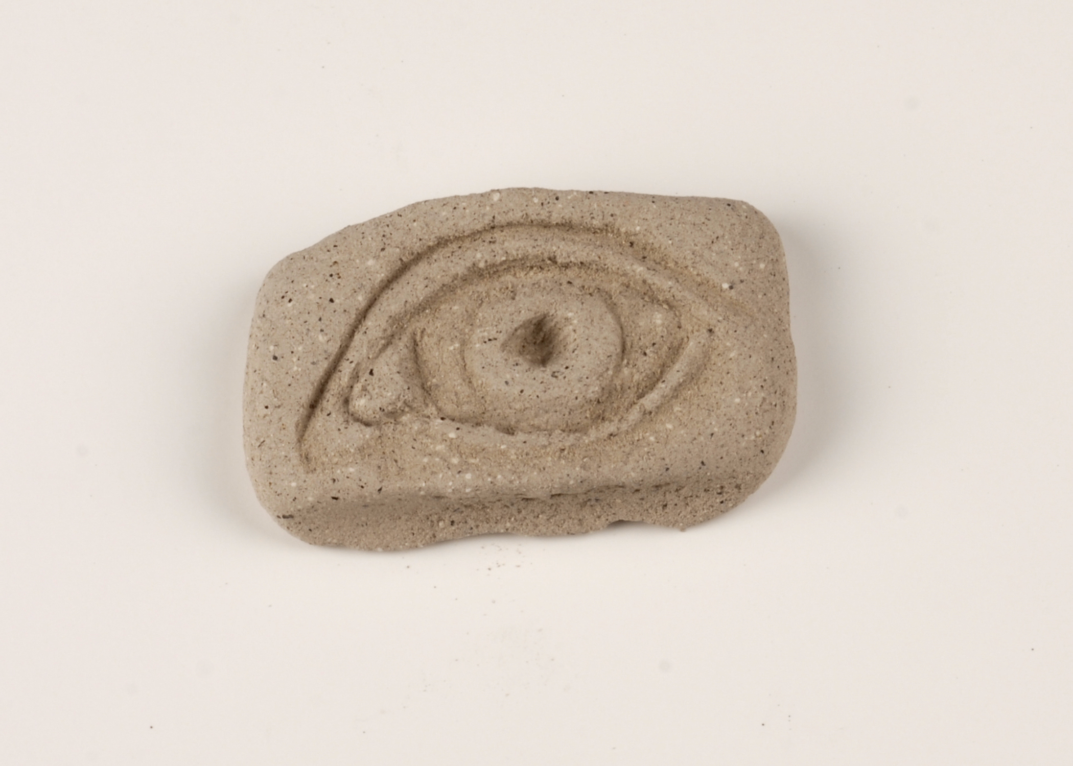 Jessie Beard's 'eye' iPod tablet